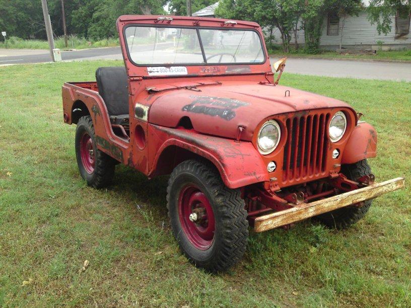 Jeeps For Sale In Dallas