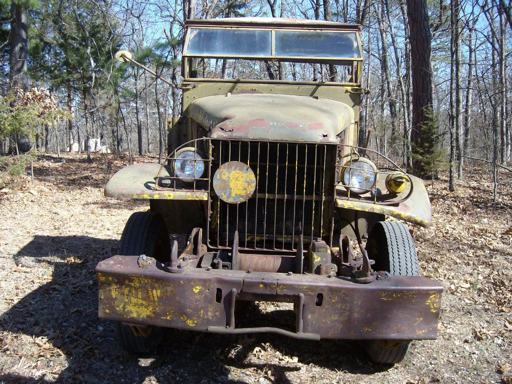 Gmc Truck For Sale >> 1944_GMC-CCKW_6X6_Eureka