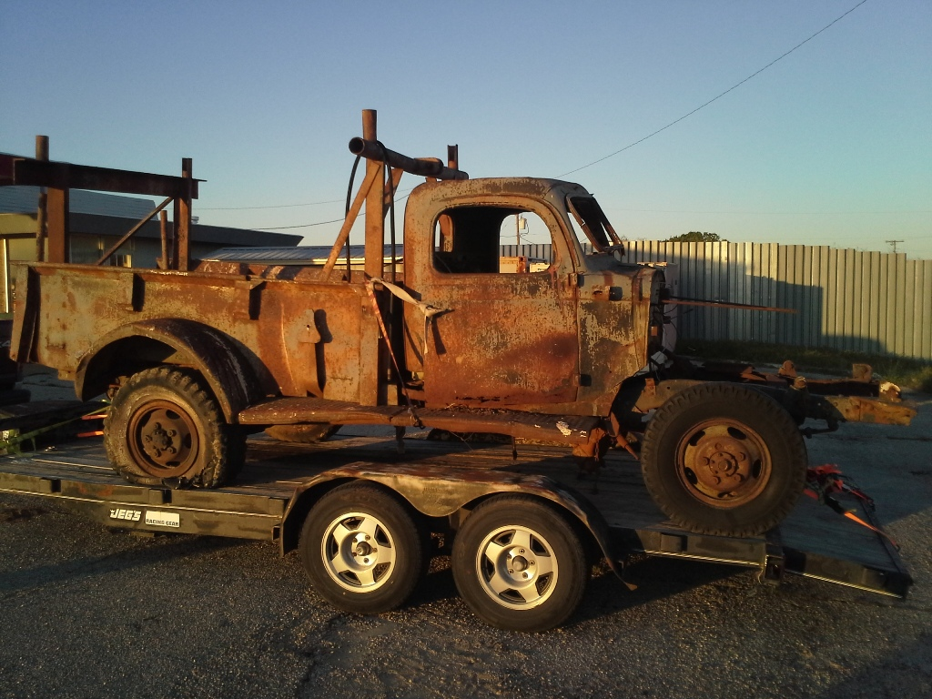 Dodge_Power-Wagon_Parts-Truck_For-Sale_No2