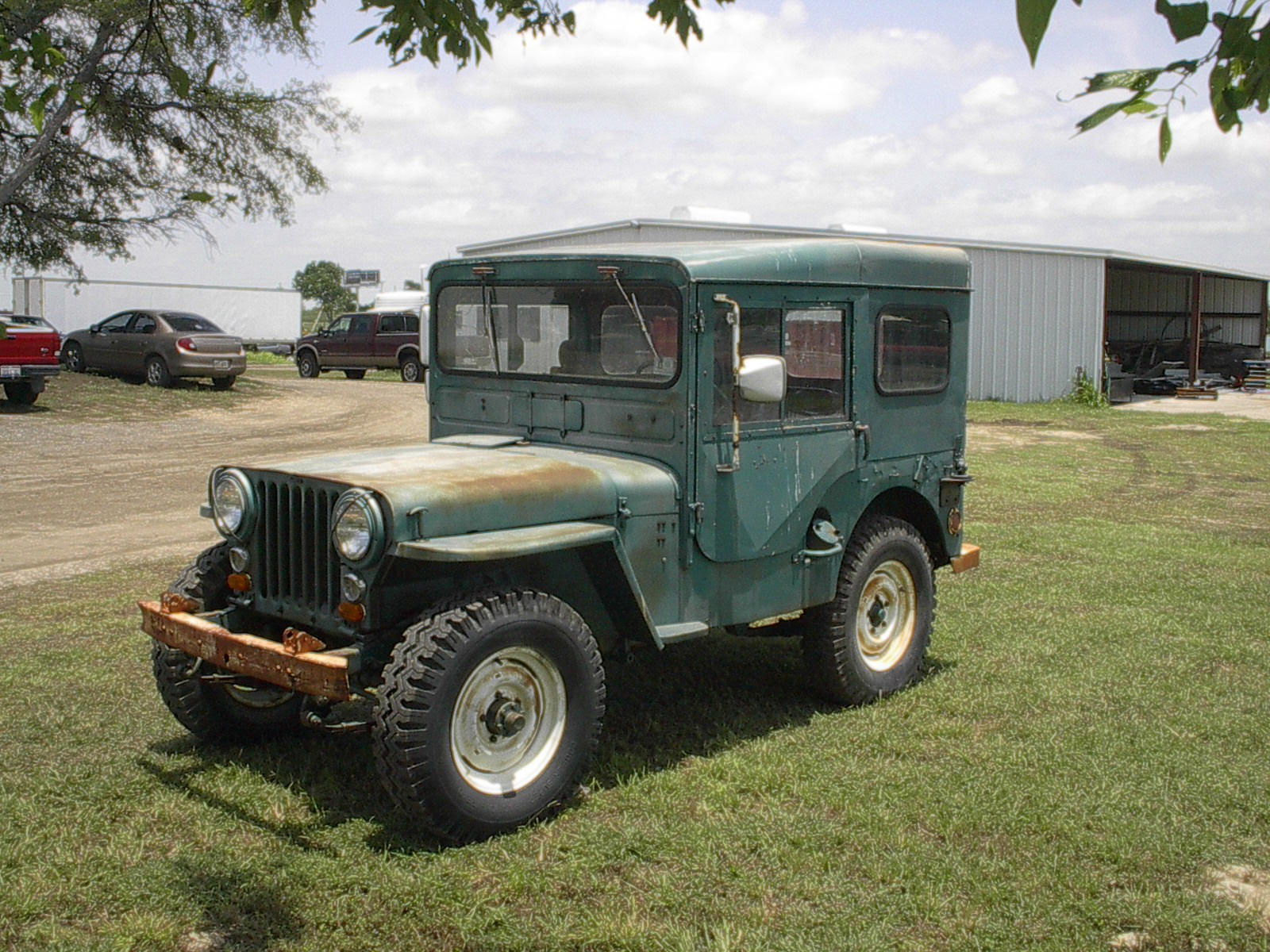 Jeep Willys for Sale