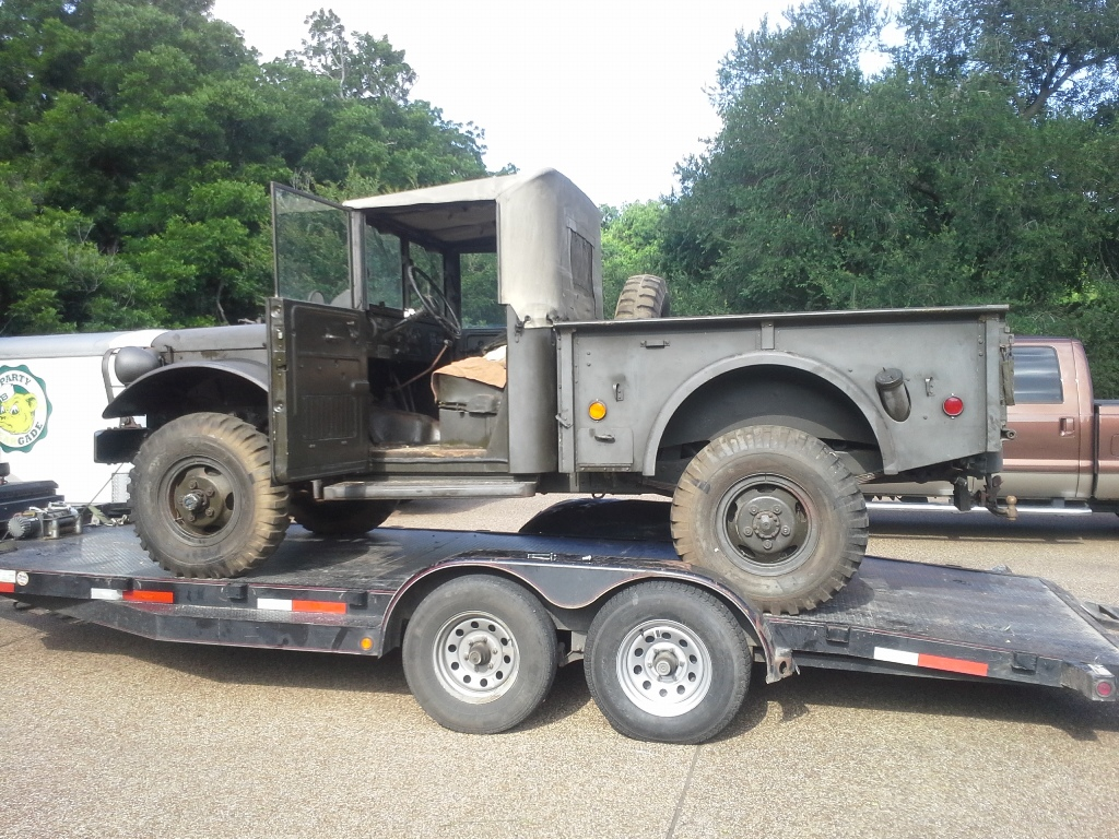 Dodge Power Wagon For Sale Near Me >> Military M37 For Sale | Autos Post