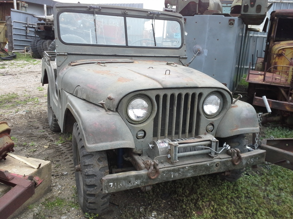 m38a1 willys jeep okmulgee image collections