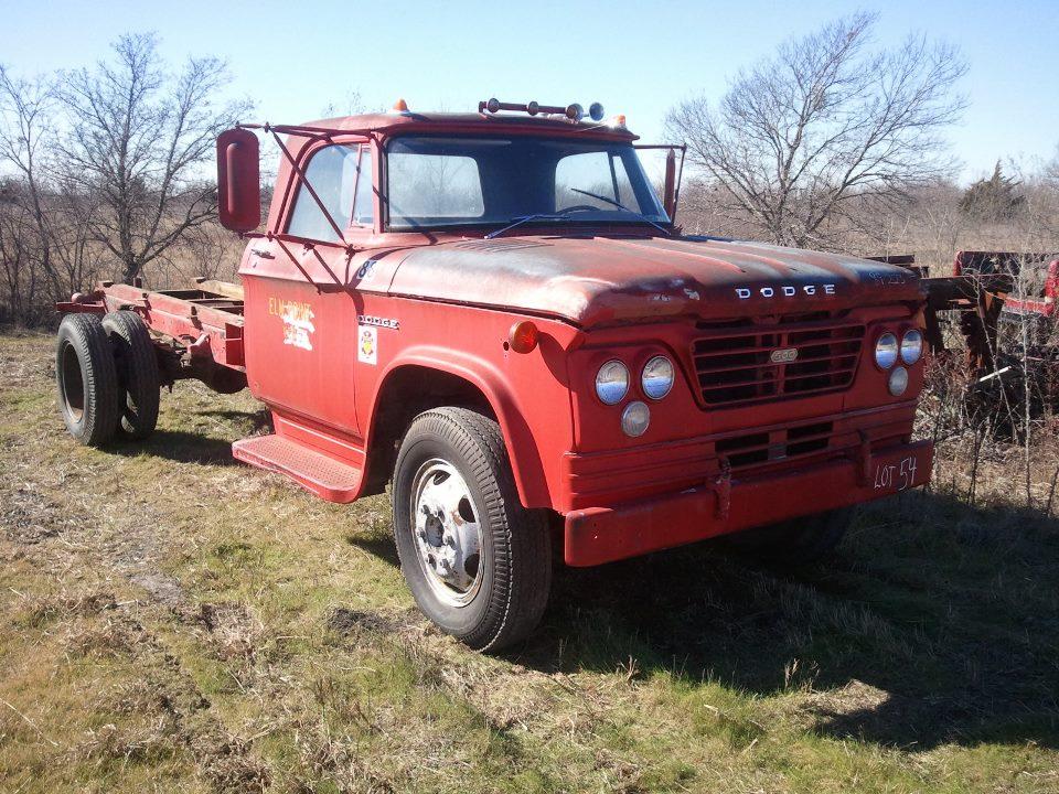 Dodge_D-Series_2WD-Trucks