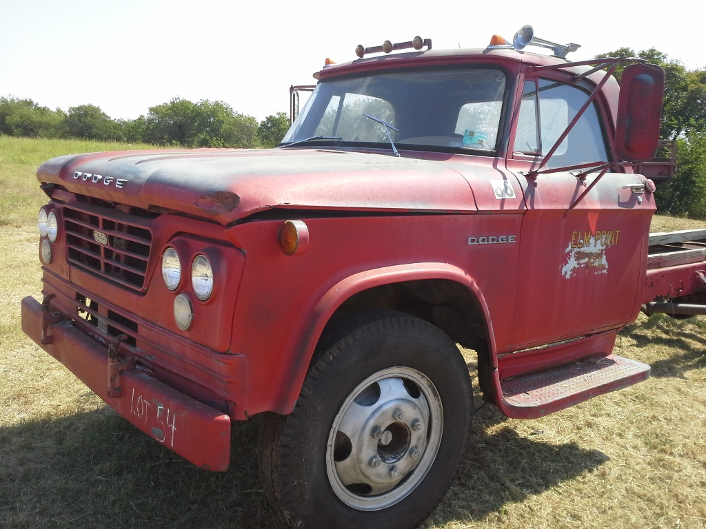 Jeeps For Sale In Texas >> 1962_Dodge_D500