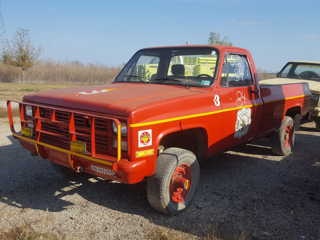 Chevrolet Cucv M1008 Truck Page 1986 Chevy K30 Military Wiring Diagram 1709 Ng2es6 Hochatown 5500