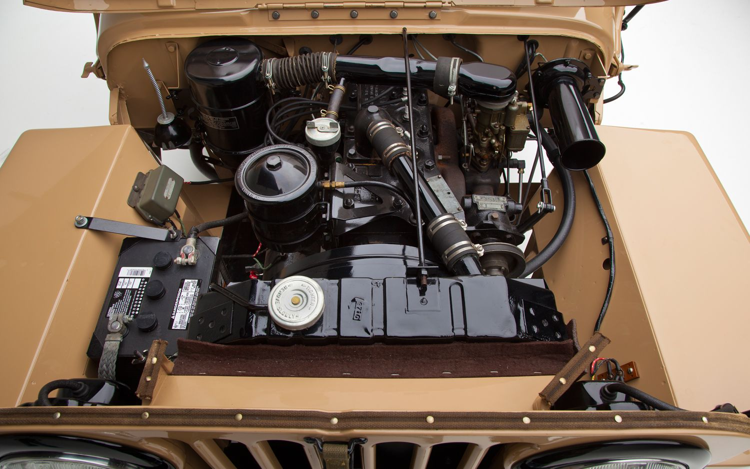 Cj Willys For Sale 1960 Jeep Used
