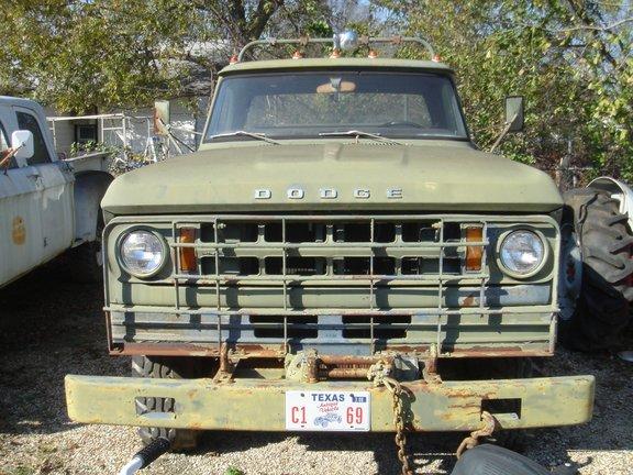 1969 W300 JPC