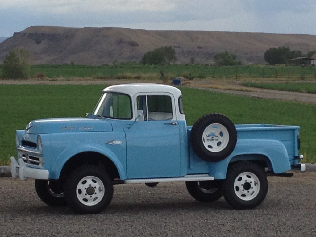 Dodge power wagon page for Motorized wagon for sale