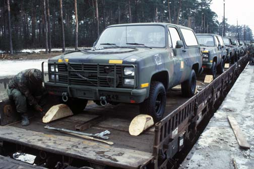 Chevy Military Trucks For Sale >> Cucv Page