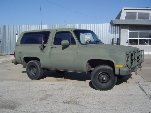 Chevrolet_CUCV_M1008_M1009_M1010_M1031_Vehicles_Sold