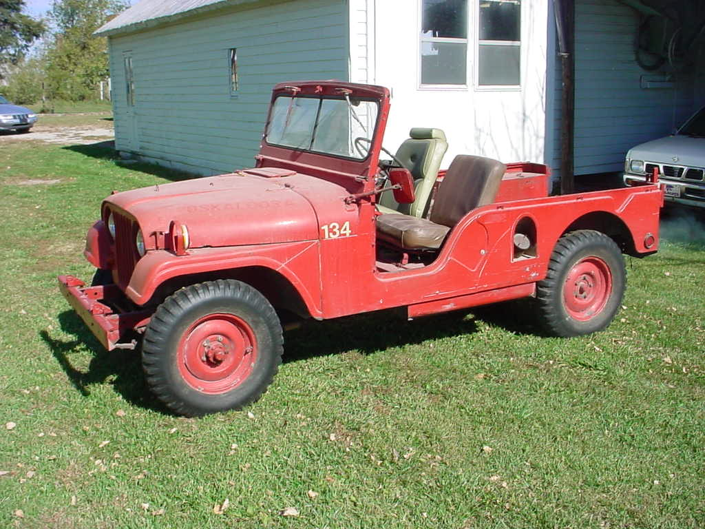M170 Willys Ambulance Jeep Registry Serial Number Location 02 62 13093 Valley Falls Ks Hofstra Family