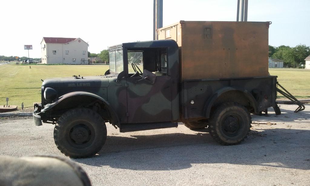 Old Dodge Trucks >> M37_Dodge_Mr-Lewis