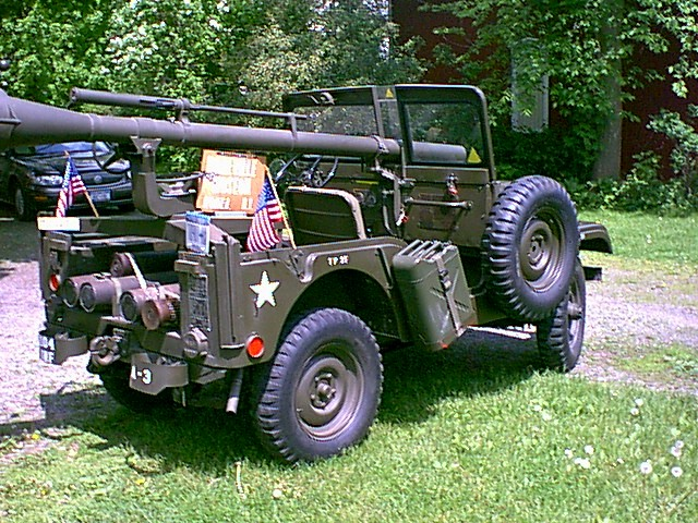 M38a1c Willys Jeep Page