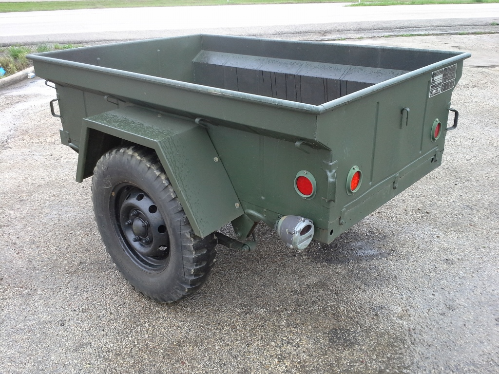 Military Jeep For Sale >> M416_Jeep-Trailer_Stevens-7911