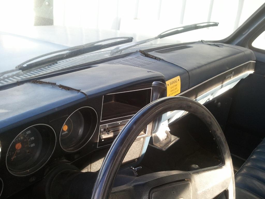 No1201 1988 Chevrolet K3500 Cc 6 2