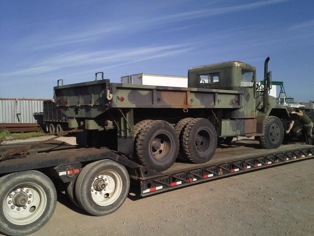 No127_6x6_M35A2_Kiaser-Jeep
