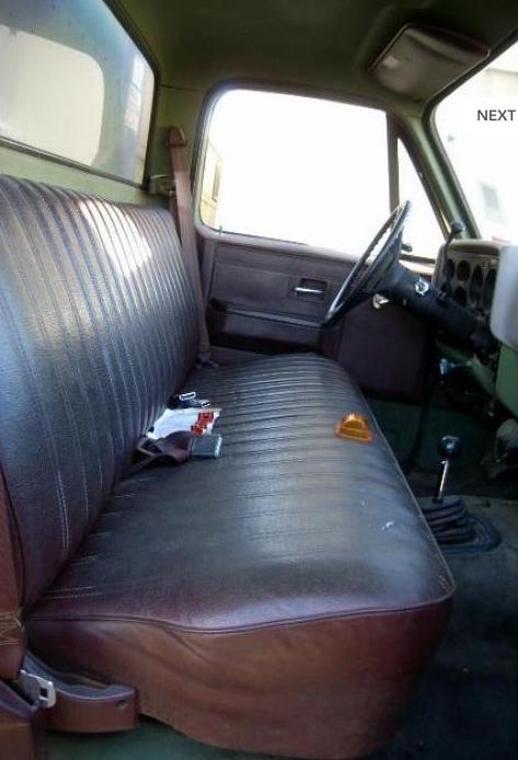 nomchevroletcucvcontactmaintenance truck