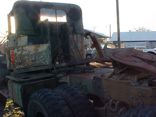 Pics Of Dodge Trucks >> No32_6x6_M52_Kaiser-Jeep_Tractor
