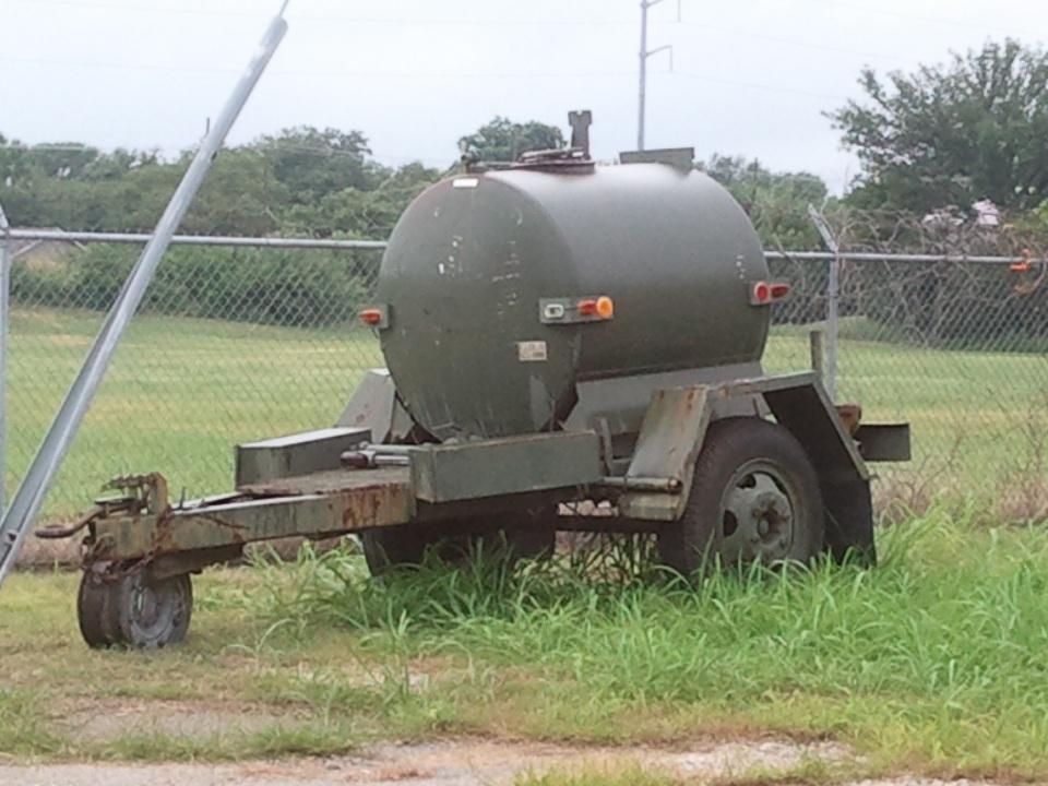 Water buffalo army - photo#19