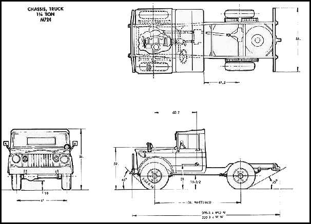 vintage military trucks home page